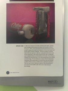 Space Coke
